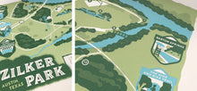 Load image into Gallery viewer, Zilker Park Print