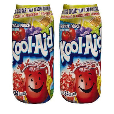 Kool Aid ankle socks