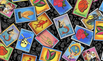Virtual Loteria Game: May 5, 2020 @ 7pm CST