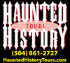 Haunted History Tour Logo