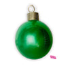 Christmas Ornament Balloon Kit. Christmas Decor and crafts by Badass Balloon