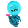 Funny Badass Balloons: Even a Pity Party is Still a Party