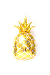 Bling Bling Pineapple Holographic Super Shape Balloon