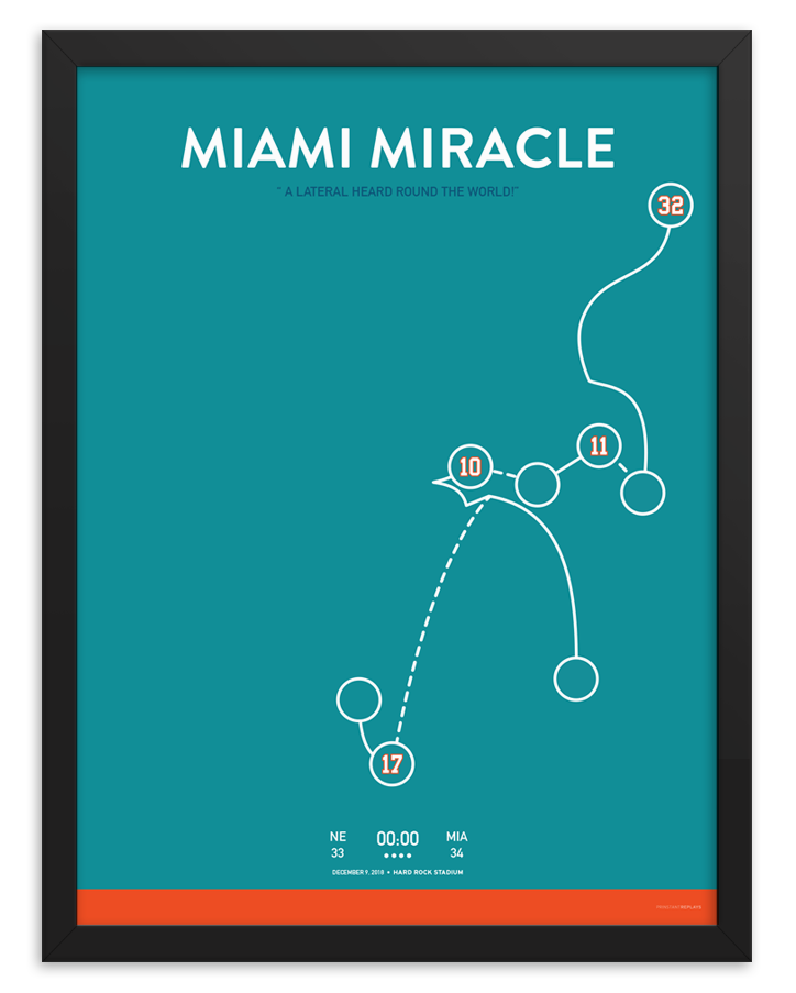 The Miami Miracle