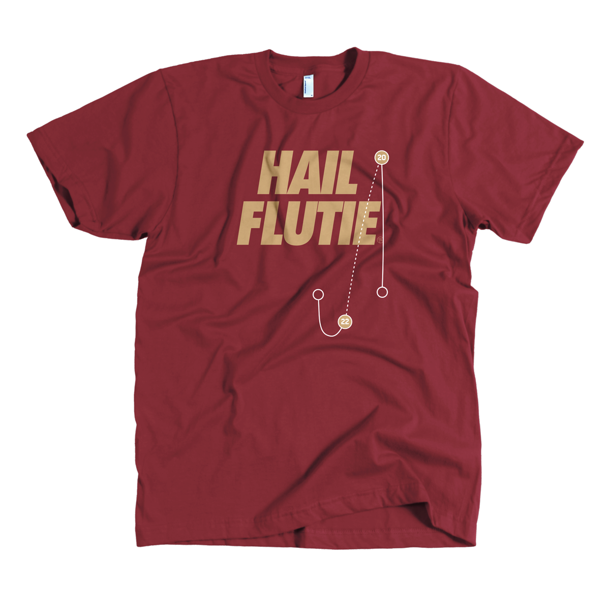 Hail Flutie Shirt
