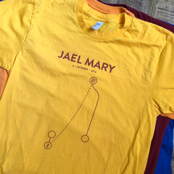 Jael Mary Shirt - Medium