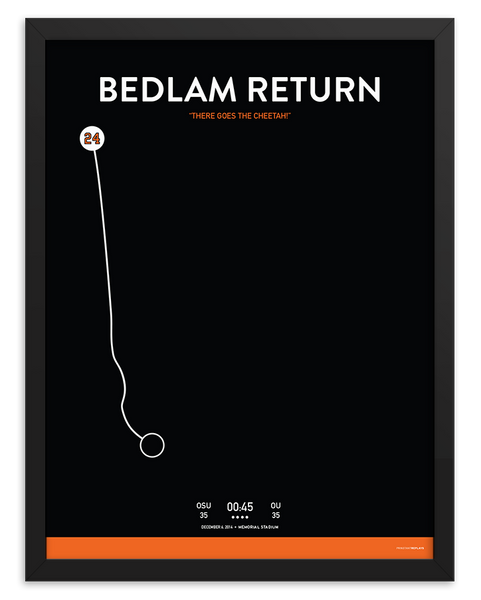 Bedlam Return