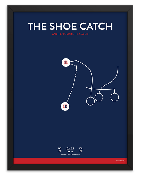 The Shoe Catch