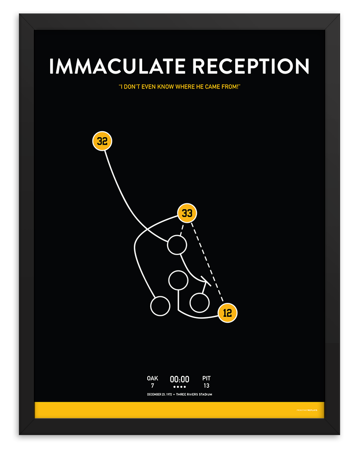 Immaculate Reception