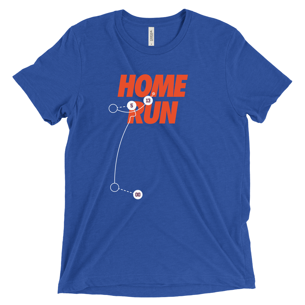 Mike Miller Florida Home Run Shot Shirt