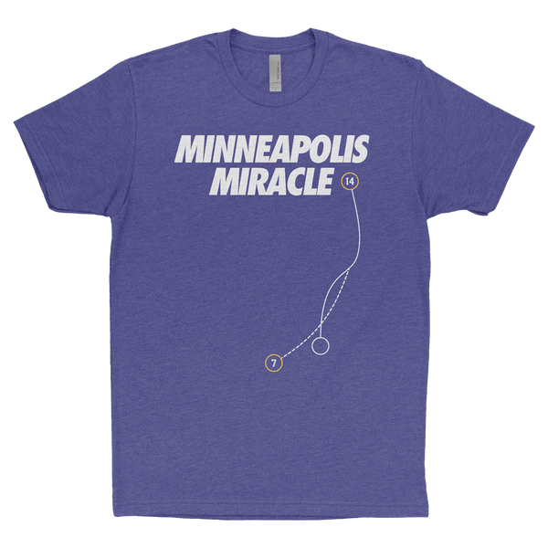 Minneapolis Miracle Shirt