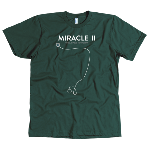 Miracle at the Meadowlands II Shirt