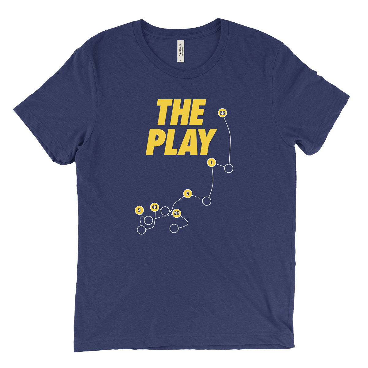 The Play Shirt