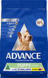 Advance Puppy Toy Small Breed 3kg