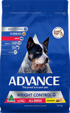 Advance Adult All Breed Weight Control 2.5kg at Buckhams General Produce