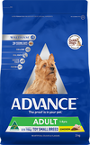 Advance Adult Toy Small Breed 8kg at Buckhams General Produce