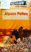 Riverina Alpaca Pellets 20kg