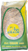 Avigrain All Grain 20kg at Buckhams General Produce