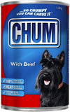 Chum Tin Food Beef 1.2kg