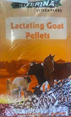 Riverina Goat Pellets 20kg