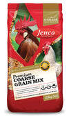 Jenco Coarse Grain Mix 20kg at Buckhams General Produce