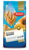 Jenco Premium Corn (maize) 20kg at Buckhams General Produce