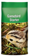 Laucke Gamebird Starter 20kg at Buckhams General Produce