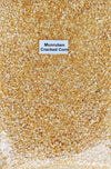 Munruben Cracked Corn 4kg at Buckhams General Produce