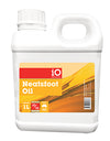 iO Neatsfoot Oil 1L