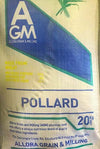 Allora Grain and Milling Pollard