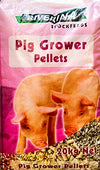 Riverina Pig Grower Pellets 20kg