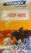 Riverina Sheep Nuts 20kg