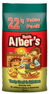 Laucke Uncle Alber's Beef & Chicken 22kg