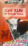 Riverina XLR8 Calf Pellets 20kg