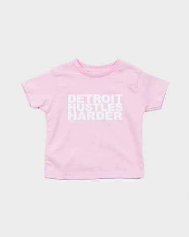 Classic Logo Toddler Short Sleeve T-Shirt