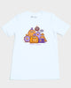 Movement x Kevin Lyons Short Sleeve T-Shirt, T-SHIRT, Movement - DETROIT HUSTLES HARDER®