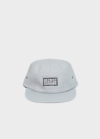 Mint Corduroy Unconstructed 6 Panel Hat