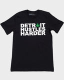 The Chronic Tee, T-SHIRT, DETROIT HUSTLES HARDER® - DETROIT HUSTLES HARDER®