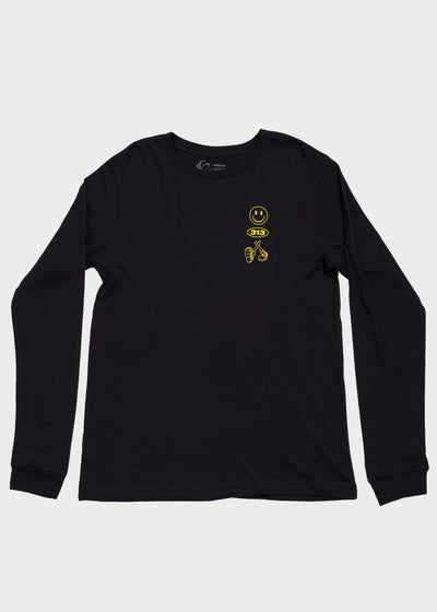 Long Sleeve MPC 313