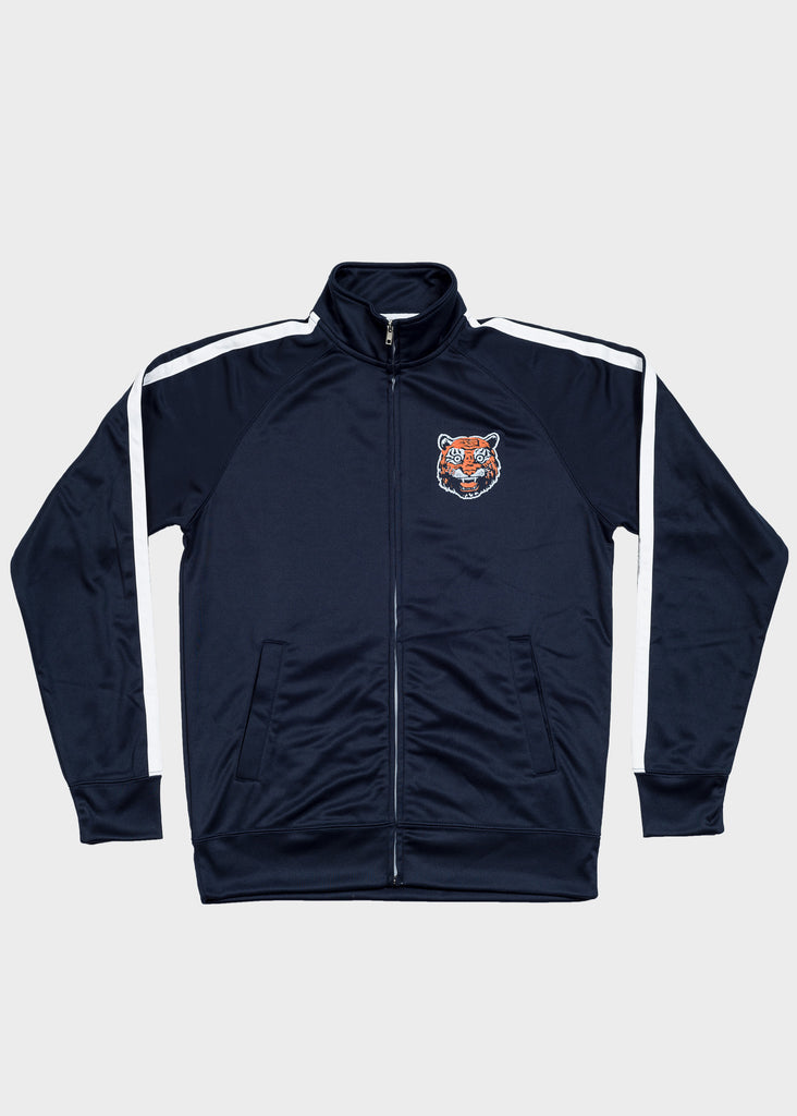 TIGER FACE TRACK JACKET