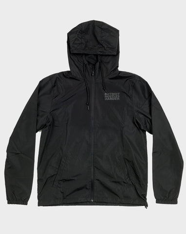 Lightweight Pullover Windbreaker Anorak Jacket