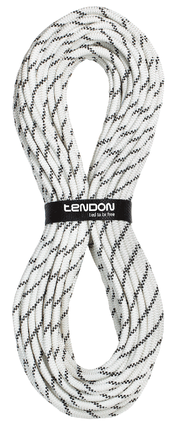 TENDON STATIC 11 mm - 300 meters - Urban Abseiler
