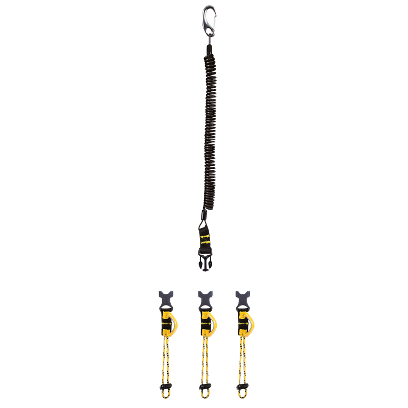 Tool Lanyards & Tethers, Tool Safety