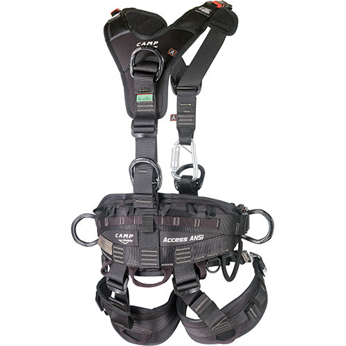 CAMP - ACCESS ANSI Full Body Harness