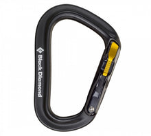 Load image into Gallery viewer, Black Diamond VaporLock Magnetron Carabiner
