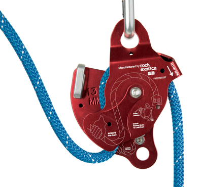 Rock Exotica MPD™ (MULTI-PURPOSE DEVICE) - Urban Abseiler