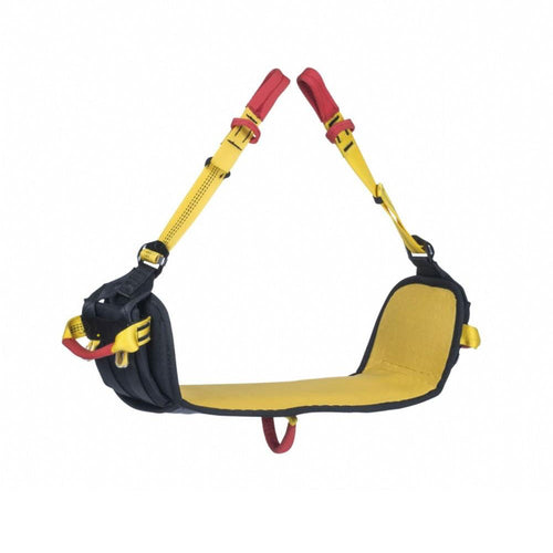 Beal Air Sit Harness - Urban Abseiler