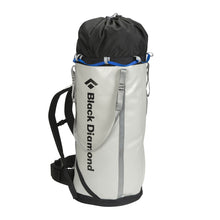 Load image into Gallery viewer, Black Diamond Touchstone Haul Bag - 70L - Urban Abseiler