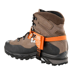 CT Quick Step Boot Ascender