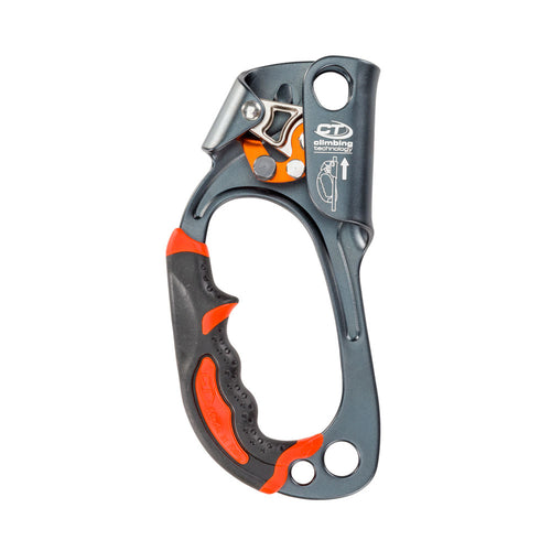 CT Quick'Up + Ascender - Urban Abseiler